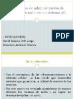 Diapositivas Estrategias RRM