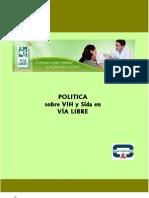 5. Políticas Laborales VIH