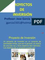 01 Proyectos de InversionPPT