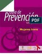 IMPORTANT Guia Prevencion Vih Trans 1672011 075047