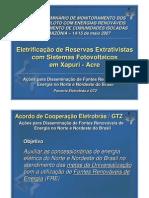 2°SeminárioMonitoramento_MME-EletrbrásGTZ_070514