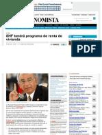 10-07-13 SHF TENDRA PROGRAMA DE RENTA DE VIVIENDA