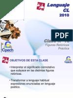 Clase 16 Lenguaje Cpech - Figuras Retoricas (OliverClases)