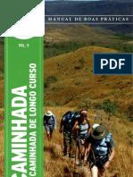 Caminhada e Caminhada de Longo Curso Manual Boas Praticas