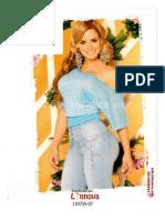 130735 - Catálogo de Jeans