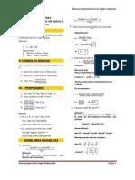 Identidades trigonométricas de un ángulo compuesto