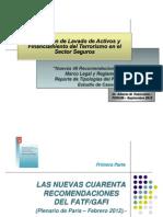 2. ALBERTO PresentaciónSegurosl(2012)FORUM.-
