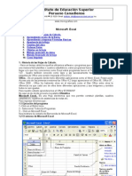 Sepa Excel