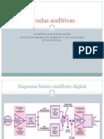 Audifonos Digitales y Funciones