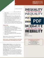 Inequality Update