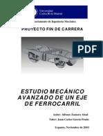 PFC Alfonso Zamora Abad