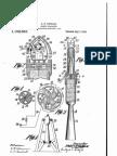 Robert Goddard Secures Rocket Patent in 1914