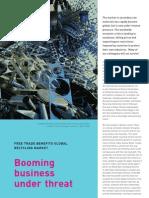 DWMA Booming Business Under Threat Sept 2012 01