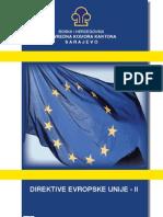 Direktive EU 2