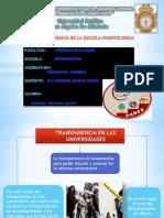 Foro.rsu. Patologia II Unidad