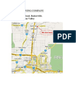 Brewing Company Address and Map