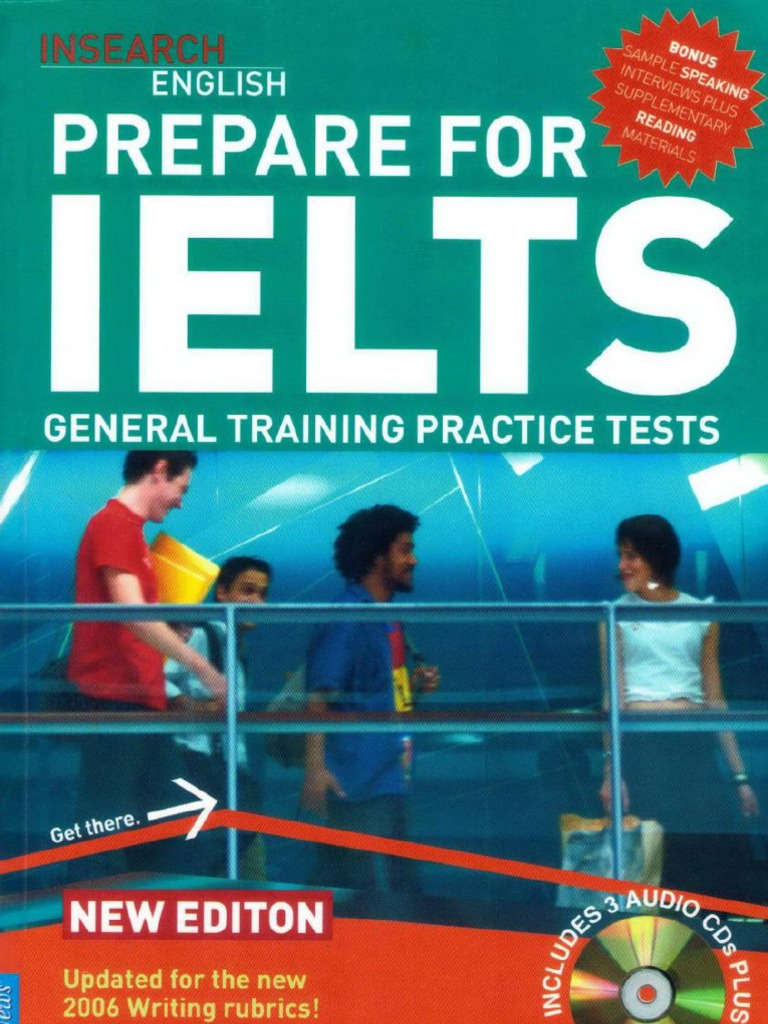 How to prepare ielts genearal exam?