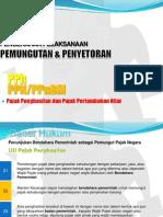 Slide Bendahara Pemerintah Tahun 2013