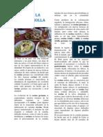 La Cocina Criolla