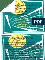 Planeación, organización y evaluación de un evento (1)