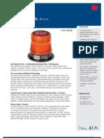 M7000 LED Pulsator Beacon