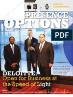 TPO Magazine 2013 - Business-to-Business Video