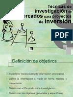 Cofide Inv Mercados - Pymes
