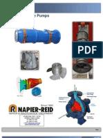 Pumps - Brochure