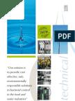 Technical Brochure