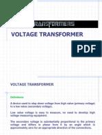 Basic Understanding on Voltage Transformer.ppt