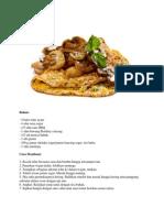 mushroom omelete recipes