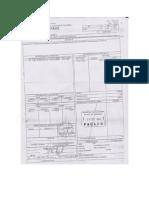 Documentos de Cobro de Romulo Pardo