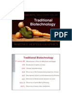 Traditional Biotechnology