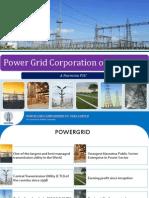 Powergrid Ppt Campus
