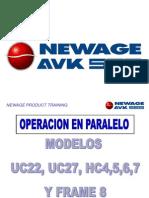 Npt13 Operacion en Paralelo