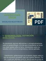 Epidemiología Básica