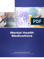 Nimh Mental Health Medications
