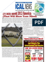 The Local News, July 15, 2013