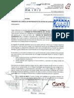 8 Informacion Para Resolucion Del Consejo de Profesionistas y Anexos
