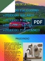Periodos de La Historia1