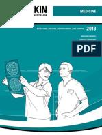 PG 2013 Medicine WebFA