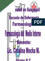 Carpeta de Farmacologia Del Medio Interno G#2