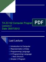 TA ZC142-L2