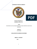 Proyecto Integrador de Ciudadania y Bn Vivir
