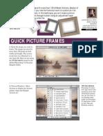 Lectii Photoshop - Frames