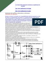 Variatoare de Tensiune Alternativa Cu Tiristoare - 1
