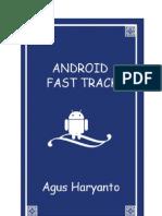 Materi Android Fast Track Db Sqlite