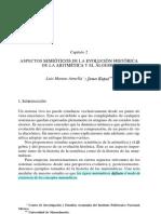 ASPECTOS SEMIÓTICOS DE LA EVOLUCIÓN HISTÓRICA