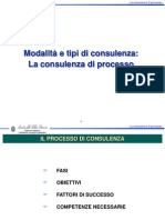 la Consulenza di processo.ppt