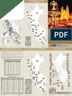 Consumo de Energia Por Regiones PERU